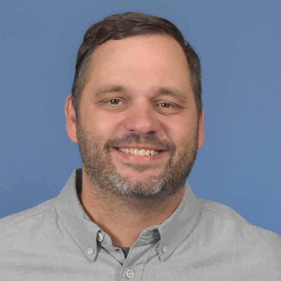 Staff: Pastor Seth Lindberg