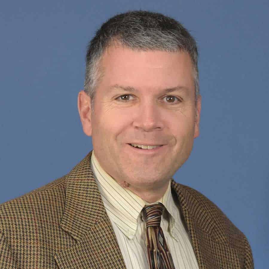 Staff: Pastor Ben Pease
