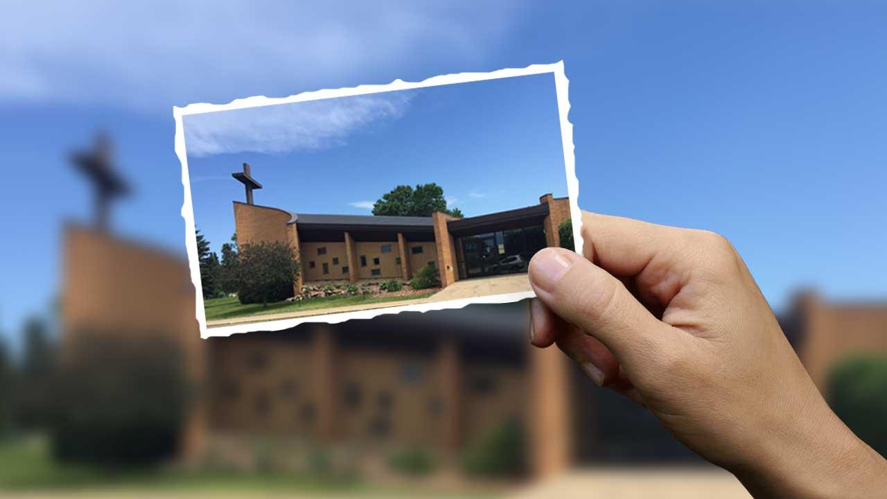 faith community keeping vision in focus