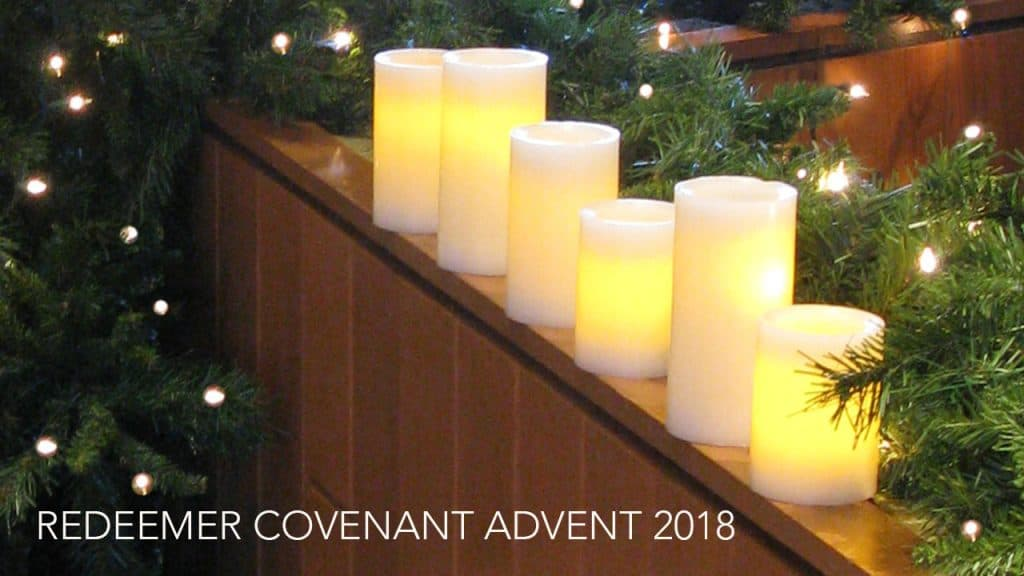 Coming Home For Christmas 2019.Coming Home A Christmas Reflection Redeemer Covenant Church