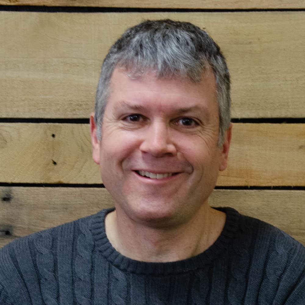 Sr Pastor Ben Pease